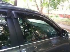 Ветровик на дверь. Toyota Highlander, ASU40, GSU40, GSU40L, GSU45, GVU48 Двигатели: 1ARFE, 2GRFE, 2GRFXE