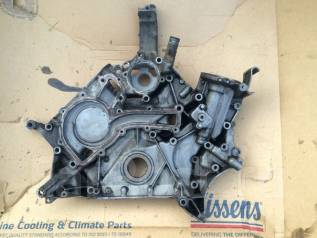 Лобовина двигателя. Mercedes-Benz E-Class, W210, S210