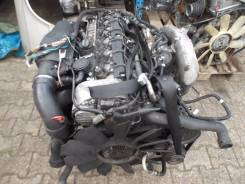 Двигатель. Mercedes-Benz. Под заказ