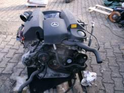 Кoнтpaктный (б/у) двигaтeль Меrсеdеs ВЕNZ 112.911 (112911) (Мерседес. Mercedes-Benz E-Class, S210, W210. Под заказ