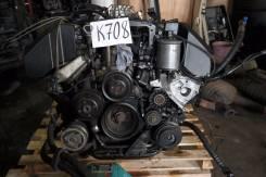 Двигатель в сборе. Mercedes-Benz SL-Class. Под заказ