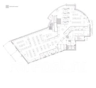 Сдаются в аренду торговая площадь. 9 кв.м., проспект 100-летия Владивостока 150в, р-н Вторая речка