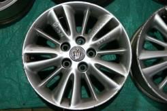 Toyota Crown. 7.0x16, 5x114.30, ET45