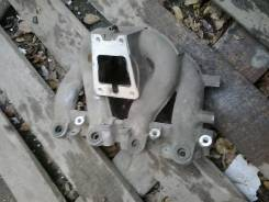 Коллектор впускной. Nissan March, AK11 Двигатель CGA3DE