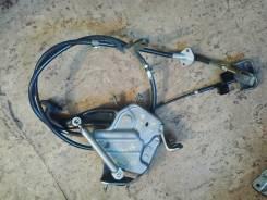 Педаль ручника. Toyota Cresta, GX100 Двигатель 1GFE