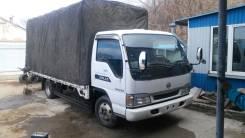 Nissan Atlas. Продам грузовик nissan atlas, 5 000 куб. см., 3 000 кг.