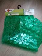 Резиновый коврик для ванны