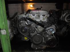 Двигатель. Nissan Avenir, PNW11 Двигатель SR20DET