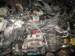 Двигатель в сборе. Subaru Legacy B4, BE5 Двигатель EJ208DW
