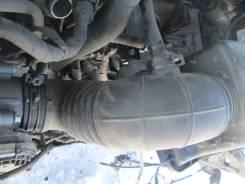 Патрубок воздухозаборника. Hyundai Solaris, RB, Z94CT Двигатели: G4FA, G4FC