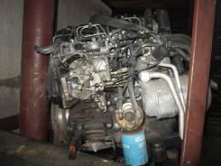 Двигатель. Nissan Serena, KVC23 Nissan Avenir Двигатель CD20T