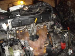 Двигатель. Nissan Pulsar Nissan AD, WFY10 Двигатель GA15DE