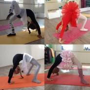 Танец/Гимнастиака/ОФП (дети 5-6л) Новый Набор! р-н Чуркин