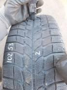 Michelin X-Ice. Всесезонные, 2007 год, износ: 10%, 2 шт. Под заказ