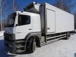 Mercedes-Benz Atego 1823 4x2, 2004. Продается грузовик- рефрижиратор Mercedes Atego 1823L, 6 300 куб. см., 9 000 кг.
