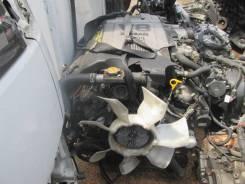 Двигатель. Nissan Cima, FGDY33 Двигатель VH41DE