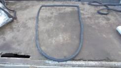 Уплотнитель двери. Mitsubishi Pajero iO, H77W, H76W, H72W, H71W Mitsubishi Pajero Pinin