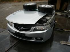 Honda Accord. CM21002439, K24A
