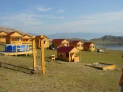 Обустроим базы отдыха Деревянными Финскими домиками со скидкой