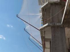 Пленки и строительные сетки.