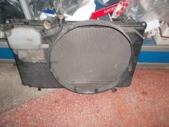 Радиатор охлаждения двигателя. Toyota Cresta, GX100 Toyota Mark II, GX100 Toyota Chaser, GX100