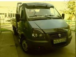 ГАЗ 330202. Продается Газ 330202, 2 500 куб. см., 1 500 кг.