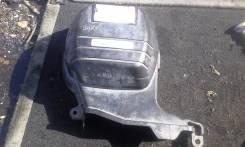 Крышка ремня ГРМ. Toyota Mark II, GX100 Двигатель 1GFE
