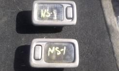 Крышка багажника. Nissan Serena, PNC24