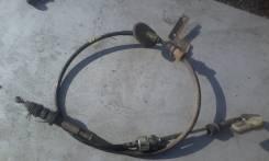 Тросик ручного тормоза. Honda CR-V, RD1 Двигатель B20B