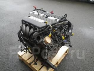 Двигатель в сборе. Honda: Stepwgn, Stream, Edix, Integra, CR-V Двигатель K20A