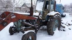 ТТЗ. Продаётся трактор т 28