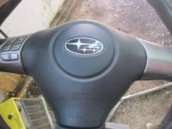 Подушка безопасности. Subaru Legacy, BL, BPH, BP9, BL5, BLE, BP, BL9, BP5, BPE