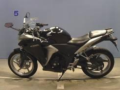 Honda CBR 250. 250 куб. см., исправен, птс, без пробега. Под заказ