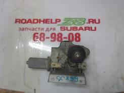 Мотор стеклоочистителя. Subaru Impreza, GC8