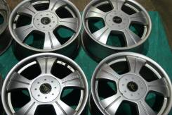 RAYS Sebring ITC Sport Proud. 7.0x16, 5x100.00, 5x114.30, ET48