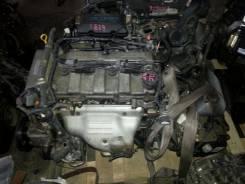 Двигатель FS-DE (ДВС) Mazda Capella GWEW  2х катушечный  б/у без пробе