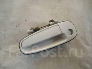 Ручка двери внешняя. Toyota Celica, ST183, ST184, ST185, ST182 Двигатели: 3SGE, 3SFE, 5SFE, 3SGTE