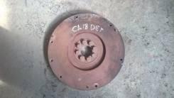 Маховик. Nissan Bluebird Двигатель CA18DET