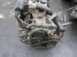 Двигатель B3 (ДВС) Mazda Demio DW3W  б/у без пробе