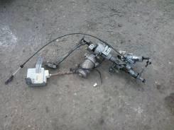 Колонка рулевая. Toyota Corolla Fielder, NZE121G Двигатель 1NZFE