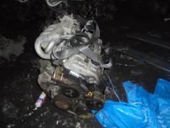 Двигатель ZL (ДВС) Mazda Familia BJ5W  б/у без пробе