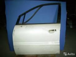 Дверь боковая. Mitsubishi Chariot Grandis, N94W, N84W, N96W, N86W