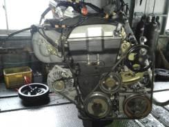 Двигатель FS Mazda Familia BJ5W