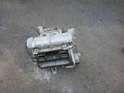Корпус отопителя. Toyota Corolla Fielder, NZE121G Двигатель 1NZFE