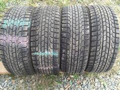 Bridgestone Blizzak Revo1. Зимние, без шипов, 2011 год, износ: 90%, 4 шт