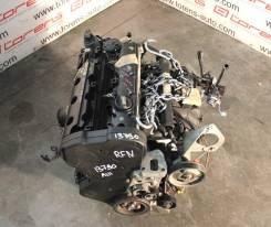 Двигатель на Peugeot 307