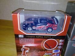 Моделька Toyota supra