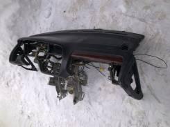 Панель приборов. Honda Accord