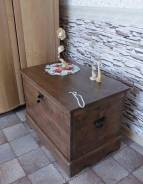 Изготовим Сундуки деревянные под старину (14). Под заказ