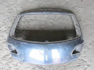 Дверь багажника. Mazda Mazda3, BK